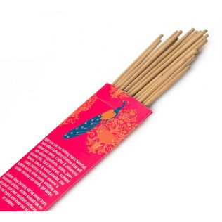 India Circus Indigo Breeze Incense Stick