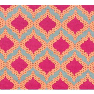 India Circus Lattice Practice Table Cloth