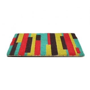 India Circus Life is a Blur Doormat