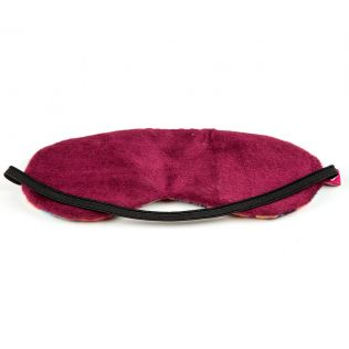 India Circus Mughal Doors Reiteration Eye Mask