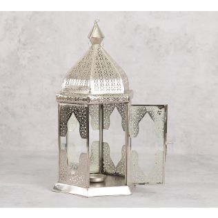 India Circus Octet Starred Decorative Lantern