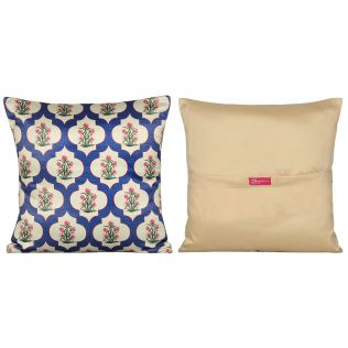 India Circus Poppy Window Cushion Cover Set of 5