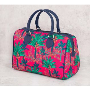India Circus Royal Palms Duffle Bag