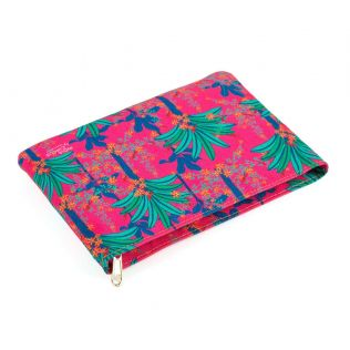 India Circus Royal Palms Utility Pouch