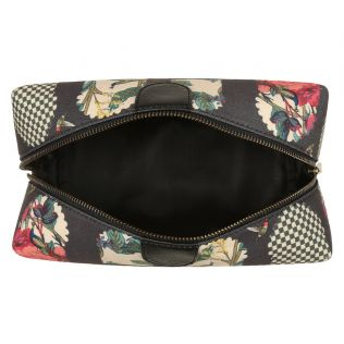 India Circus Signature Windows Utility Pouch