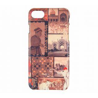 India Circus The Mughal Era iPhone 8 Cover