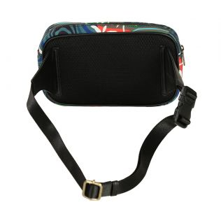 India Circus Tropical Chimes Belt Bag