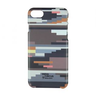 India Circus Weaves of Blarney iPhone 8 Cover