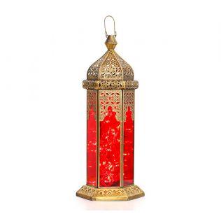 Minaret Moroccan Lantern