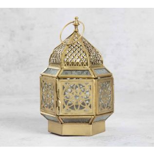 Miniature Marrakesh Lantern