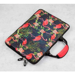 India Circus Moksha Hansa Laptop Sleeve and Bag