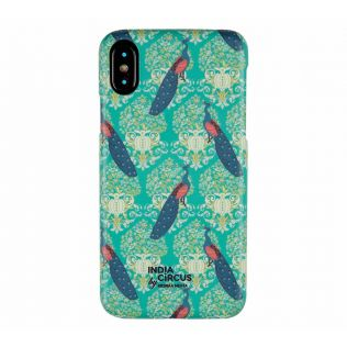 India Circus Muster of Eloquence iPhone X Cover