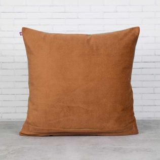 Palace of Passion Blended Velvet Cushion Cover