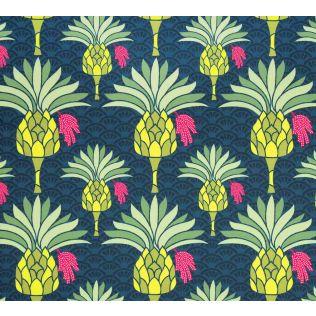Palmeira Reiteration Fabric
