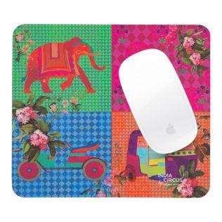 Royal Retreat Mouse Pad