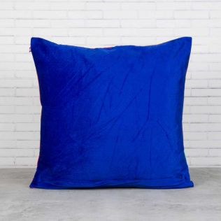 Twin Dreamer Blended Velvet Cushion Cover