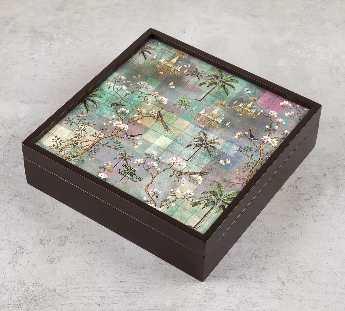 Chandelier Jungle Small Storage Box