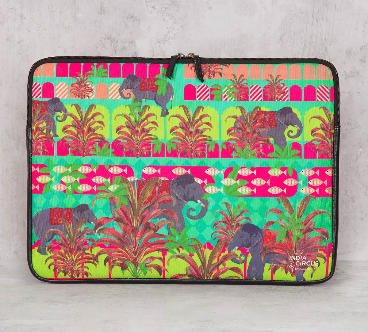 Countryside Tusker Laptop Sleeve