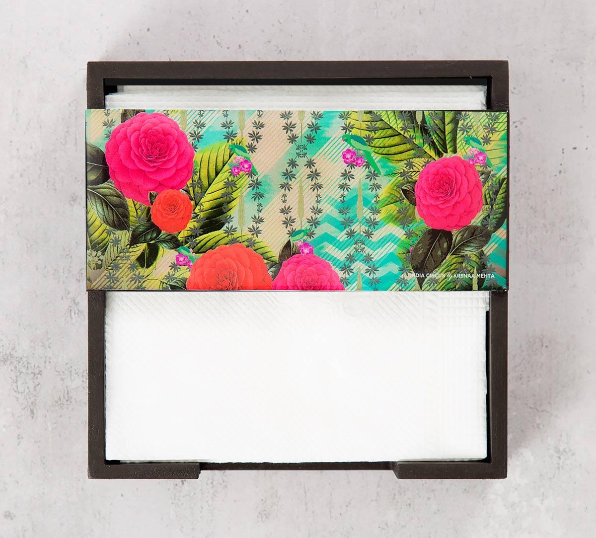 Herbs of Captivation Tissue Holder