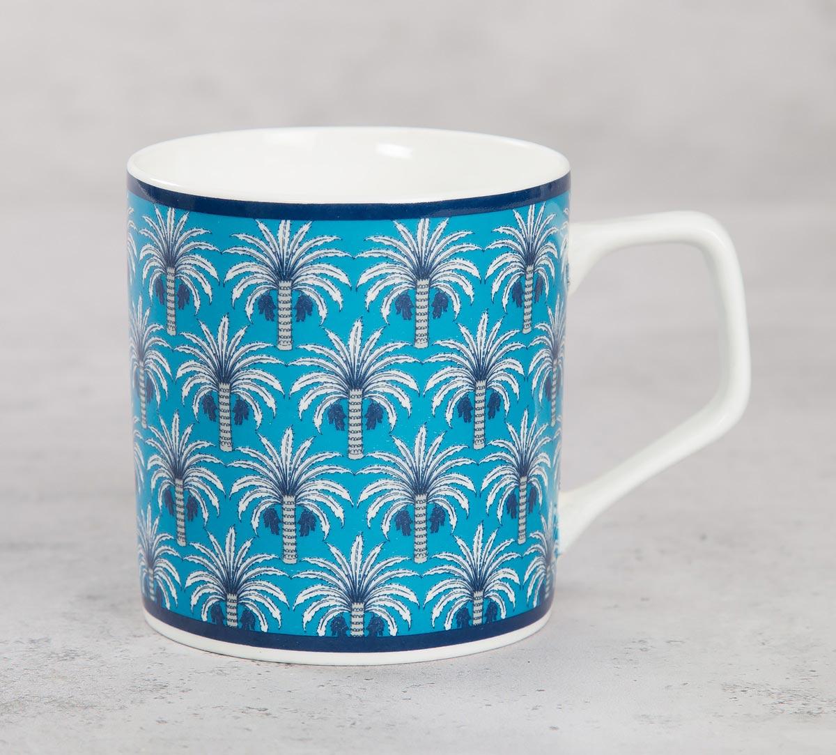 Mystical Garden Mug (Set of 6)