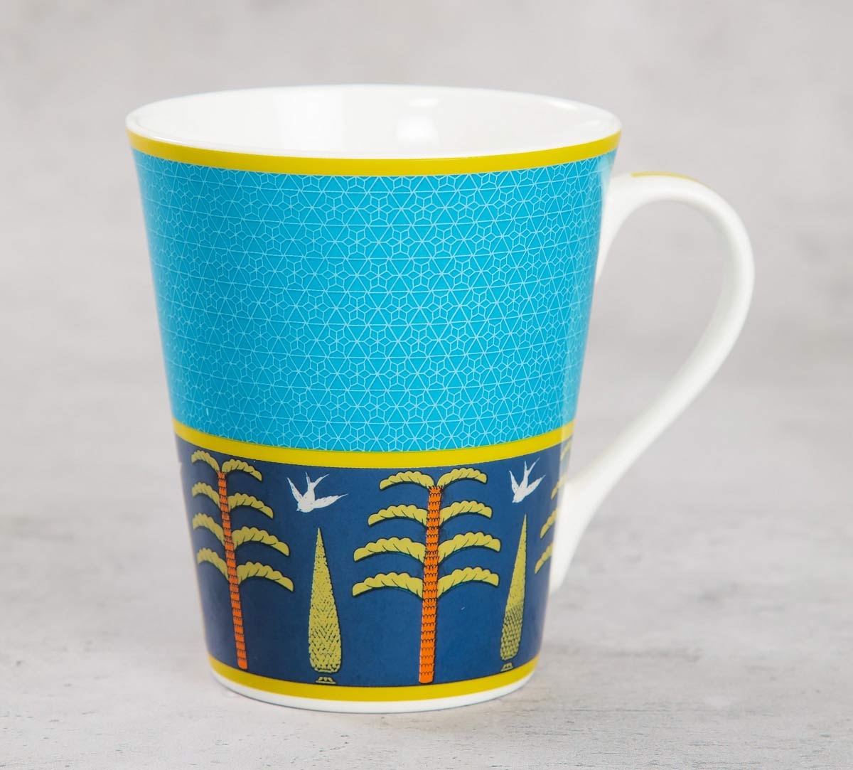 Mystical Garden Zing Mug (Set of 2)