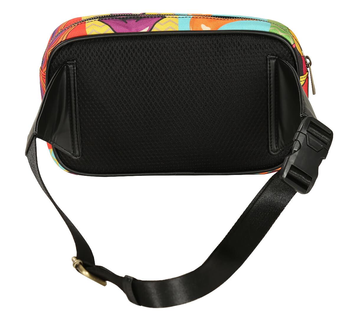 Popsicle Lips Belt Bag