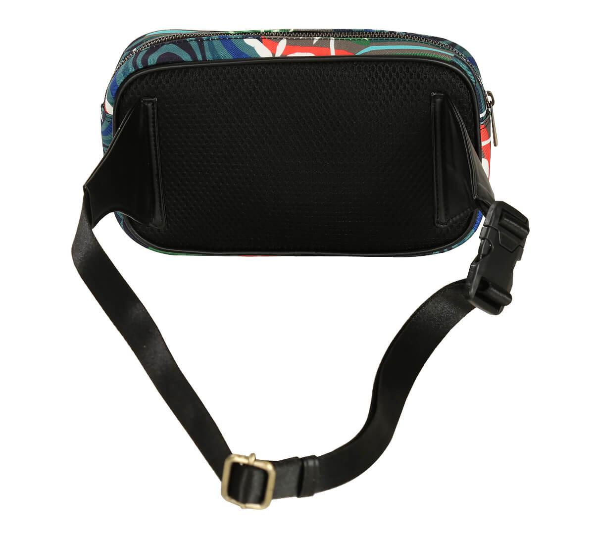 Tropical Chimes Belt Bag