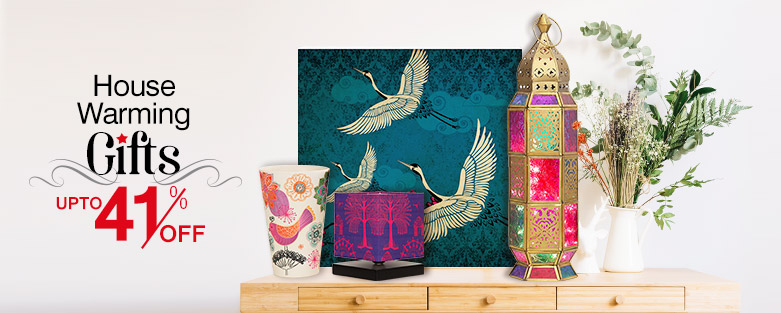 Indian Housewarming Gifts: Shop For Housewarming Gifts Online On India Circus