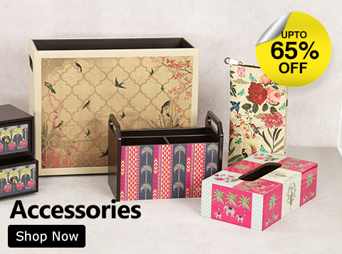 Buy Accessories Online