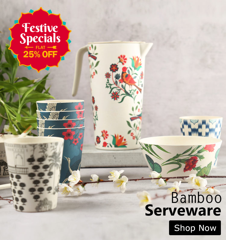 Buy Bamboo Products Online