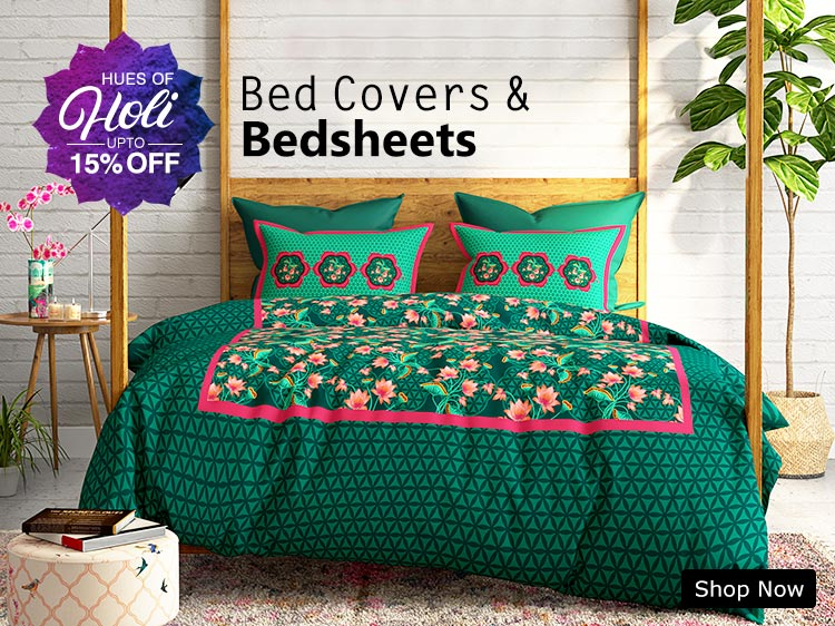 Buy Bed Linen Products online