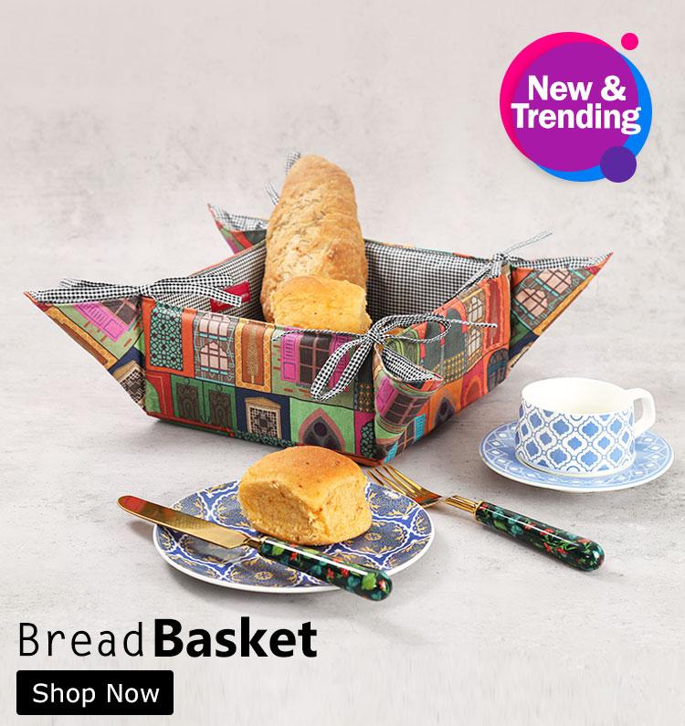 Buy Bread Baskets Online