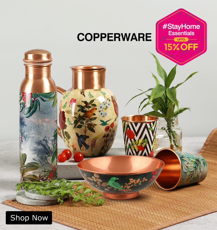 Buy Copper Products Online