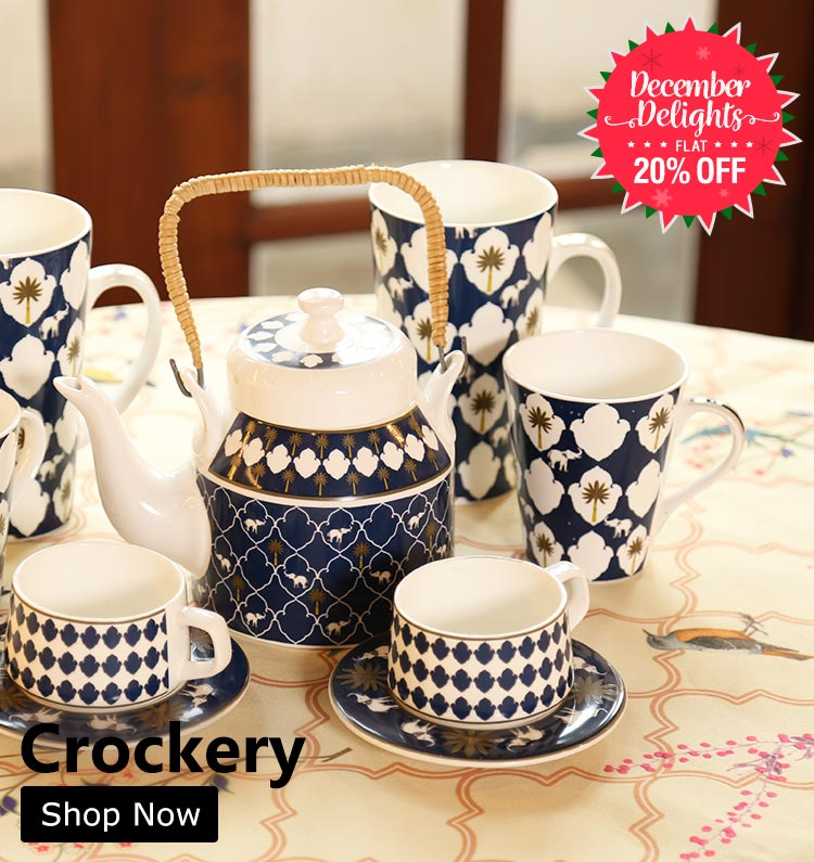 Buy Dining Crockery Online