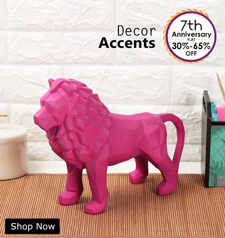 Buy Decor Accents Products Online