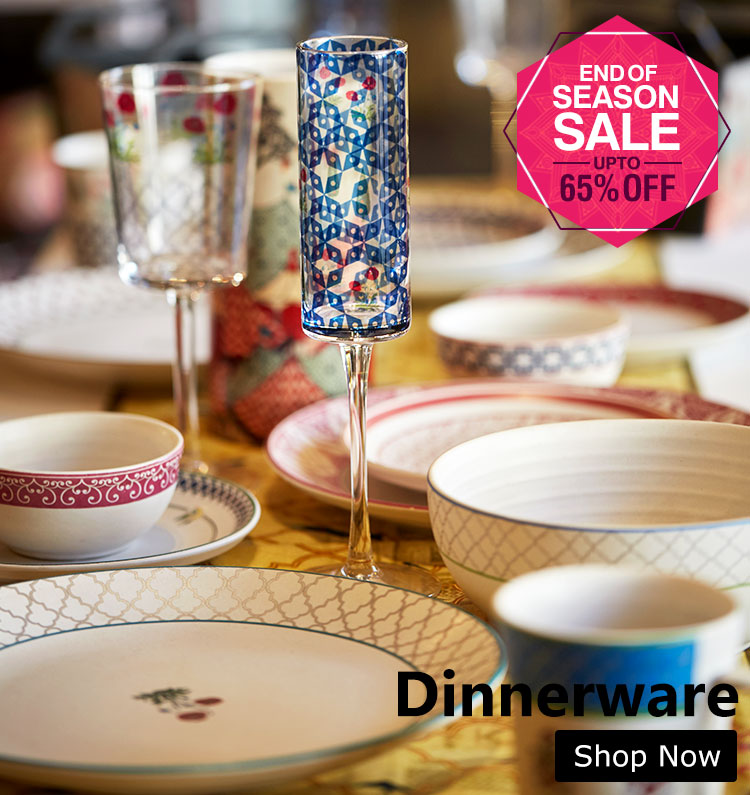Buy Dining Crockery Online