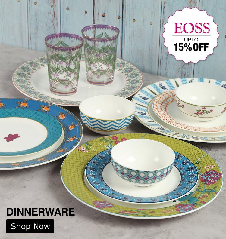 Buy Dinnerware Products Online
