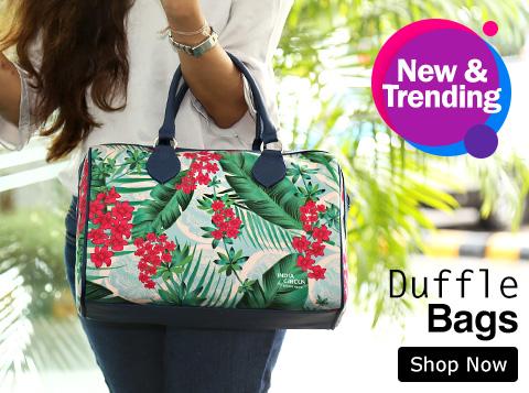 Buy Duffle Bags Online