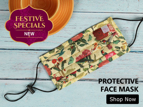 Buy Protective Face Masks Online