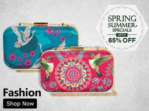 Buy Fashion Products Online