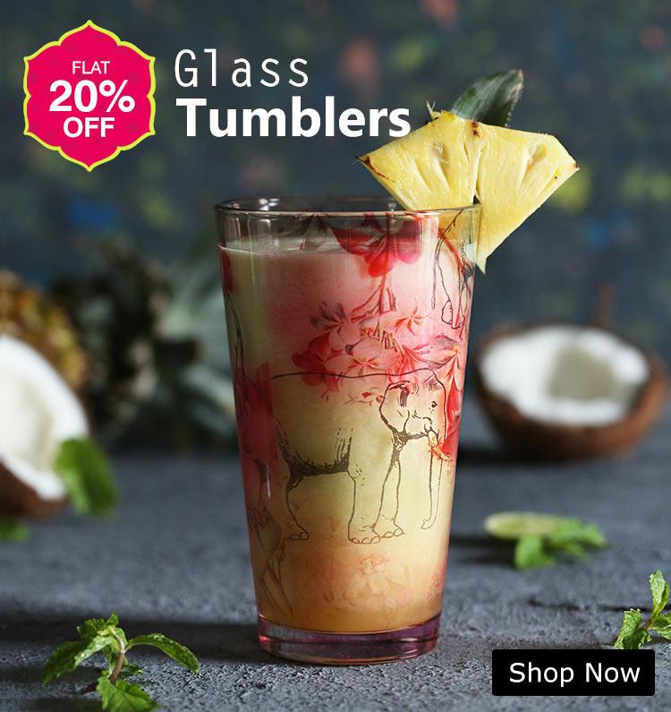 Buy Designer Tumblers Online