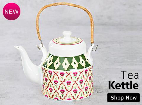 Buy Kettles Online