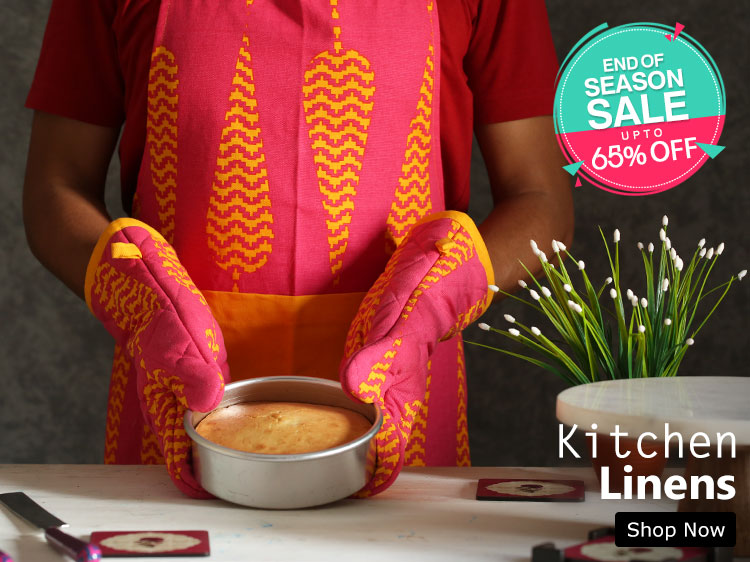 Buy Kitchen Linen Products online