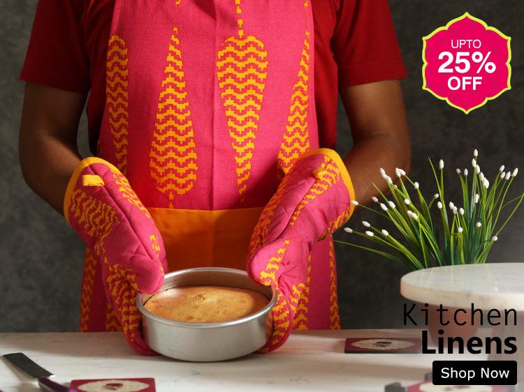 Buy Kitchen Linens online
