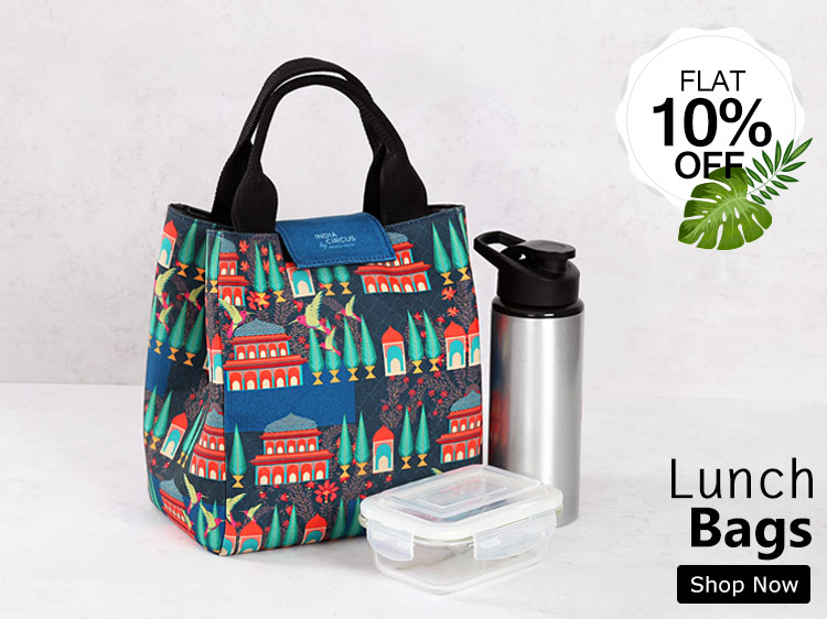 Buy Lunch Box Bag online