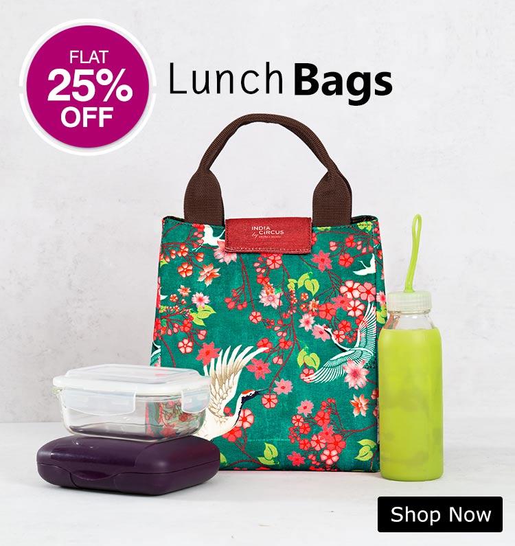 Buy Lunch Bags Online