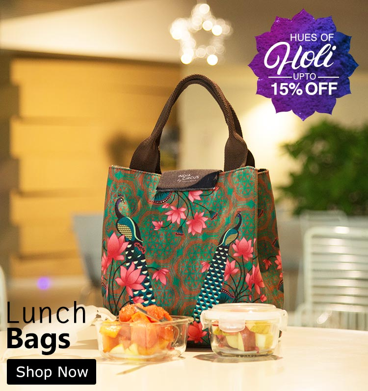 Buy Lunch Bags Online