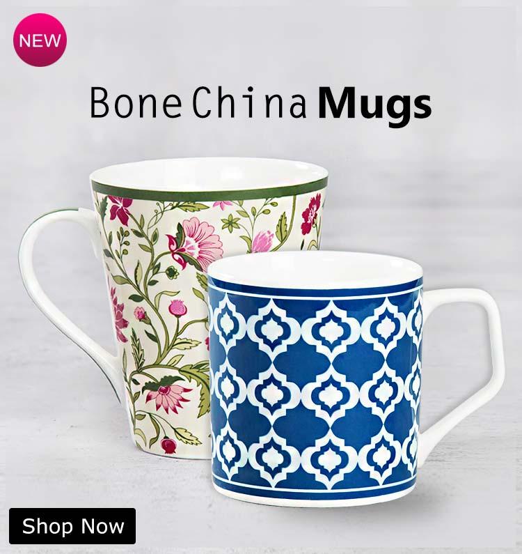 Ceramic Coffee Mug | Glass Coffee Mug Online