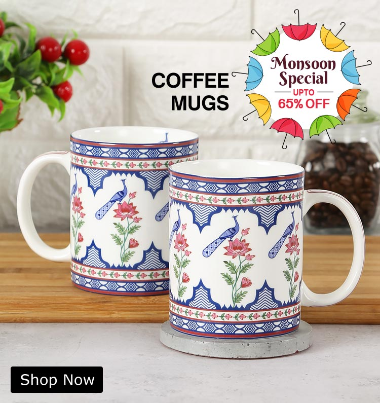 Buy Mugs Online