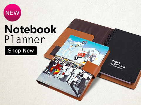 Buy Notebooks | Stationery Online